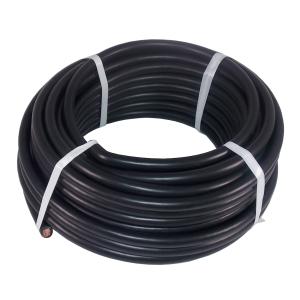cable extra souple 50mm2 noir le m vendu par 50m. Black Bedroom Furniture Sets. Home Design Ideas