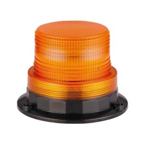 feu flash xenon orange 10 80v 2w fix 3points d 129 h 90mm non r65. Black Bedroom Furniture Sets. Home Design Ideas