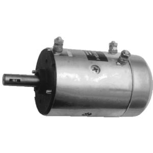 Nd Moteur 24v 2 Kw Adaptable Treuil Ramsey Warn Bosch Type