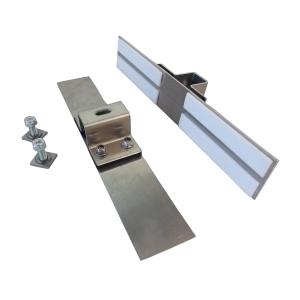 kit de fixation adhesif direct sur toit pour barre porte triangle. Black Bedroom Furniture Sets. Home Design Ideas