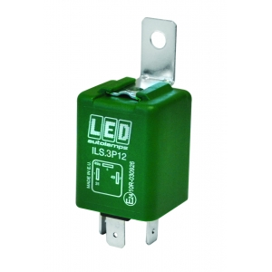 Relays electrical parts relay 12v i ls 3 poles 90w max for vehicle with no trailer cheapraybanclubmaster Gallery