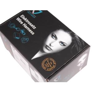 liaison electrique pour remorque  vente poids