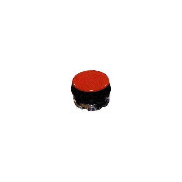 tete g de bouton poussoir rouge pour telecommande g1. Black Bedroom Furniture Sets. Home Design Ideas