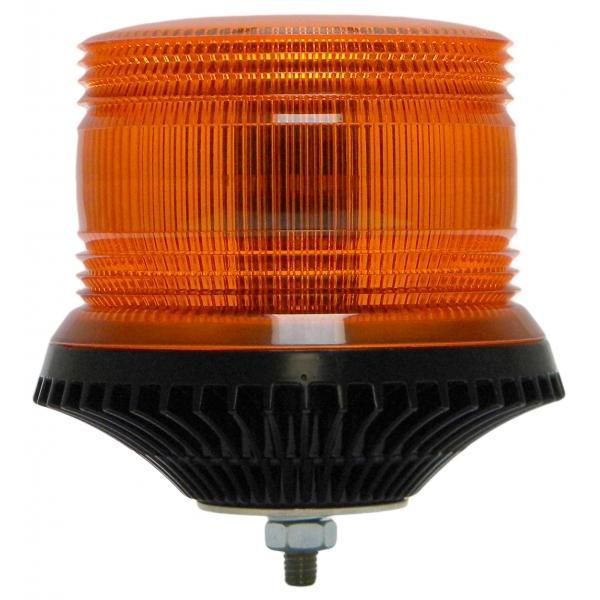 feu flash led orange 10 30v fix 1point d 137 h 138mm lfb060 r65. Black Bedroom Furniture Sets. Home Design Ideas