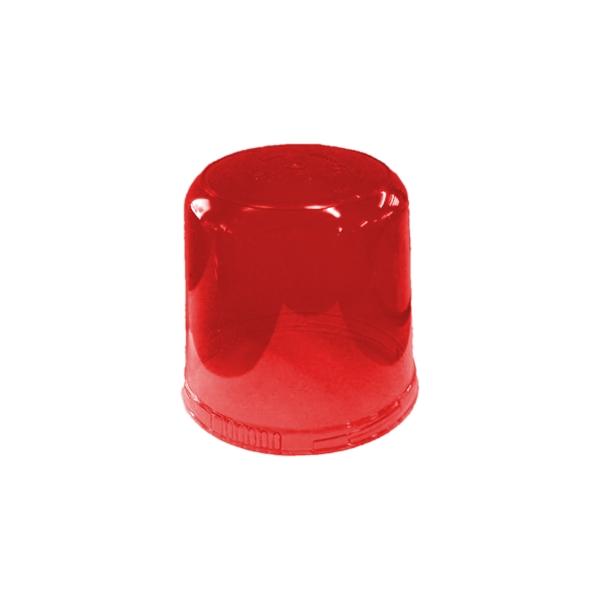 cabochon feu flash lap rouge 14w polycarbonate diam 130 h 145. Black Bedroom Furniture Sets. Home Design Ideas